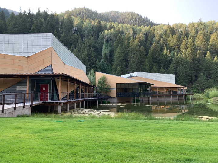 Reflections on the Aspen Music Festival and School's 2021Season